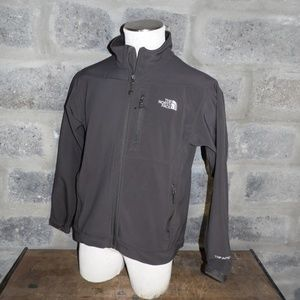 THE NORTH FACE coffee brown Apex Bionic jacket